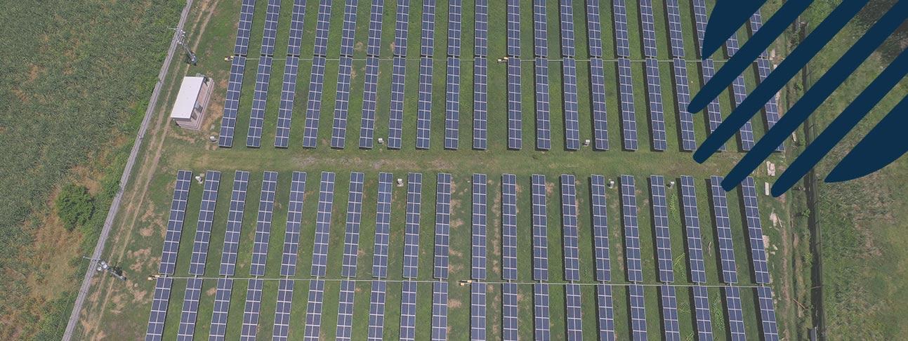Primer parque fotovoltaico de El Salvador