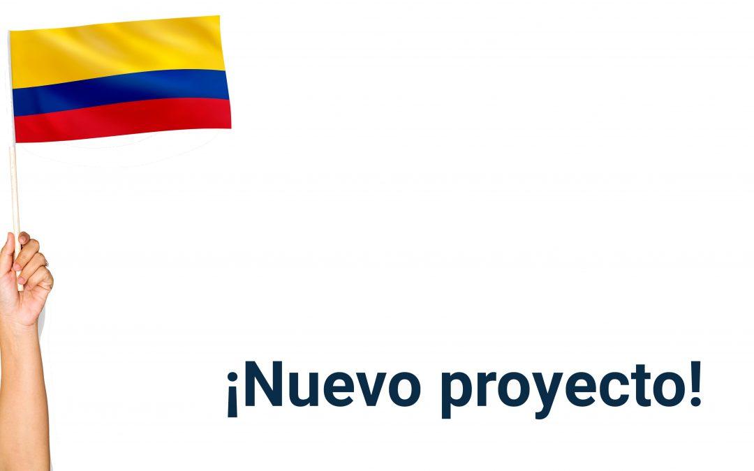 Nuevo parque fotovoltaico en Colombia